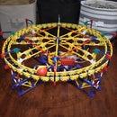 K'nex Circle Ball Machine RE - DONE: Originally Created by I_am_Canadian.