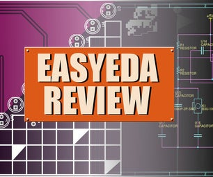 How to Make a Circuit Board With EasyEDA