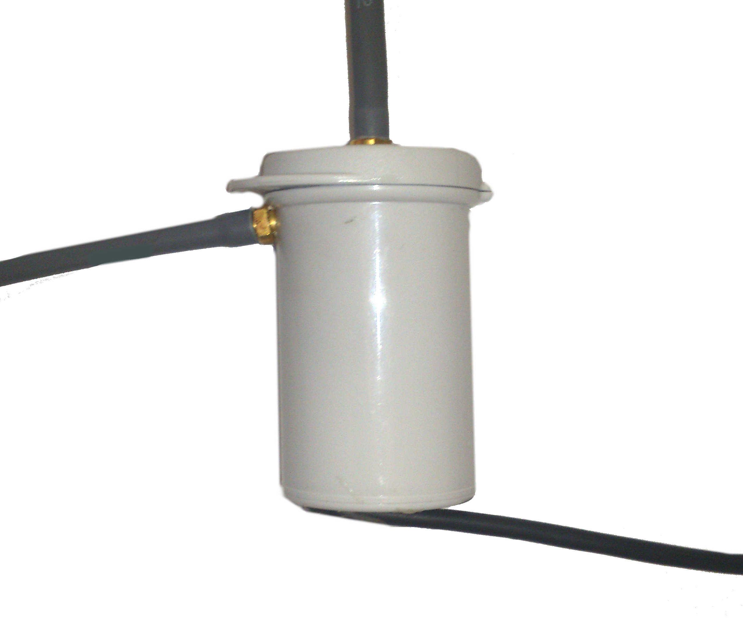 DIY water pump.