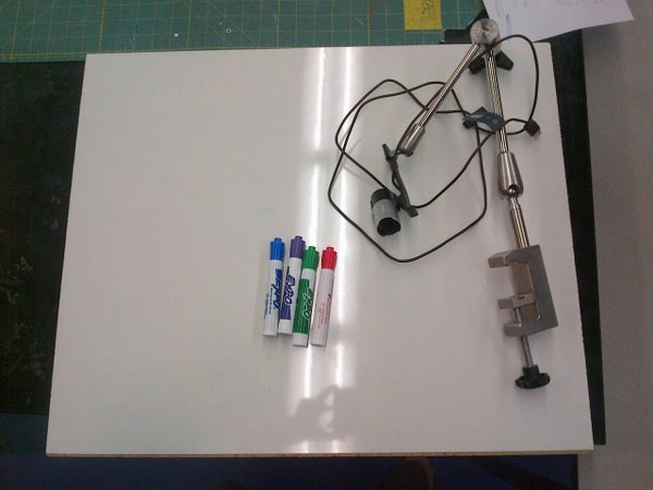 Making a White Board Animation