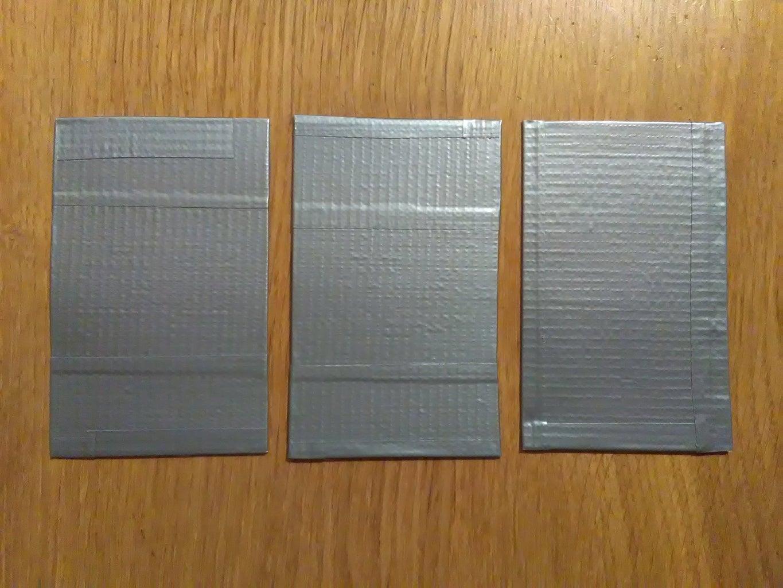 Version B - Columns Separately