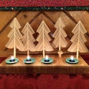 Easy Plywood Holiday Decorations