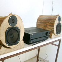 Tree Speakers