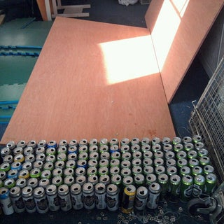 How to Build a Soda Can Heater