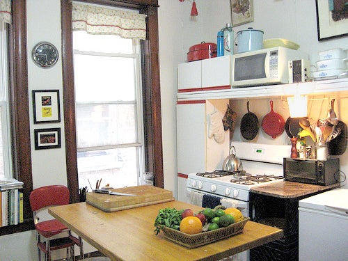 Set Up a Complete Kitchen for $100