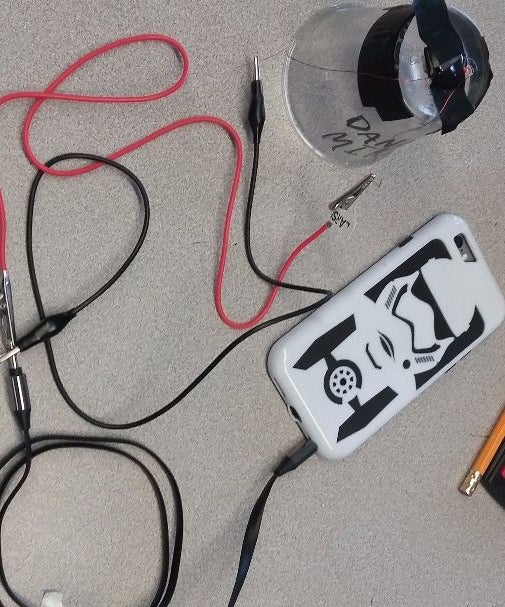 Beats by Danny and Mike(DIY HEADPHONES)