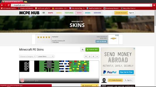 Download Skin!