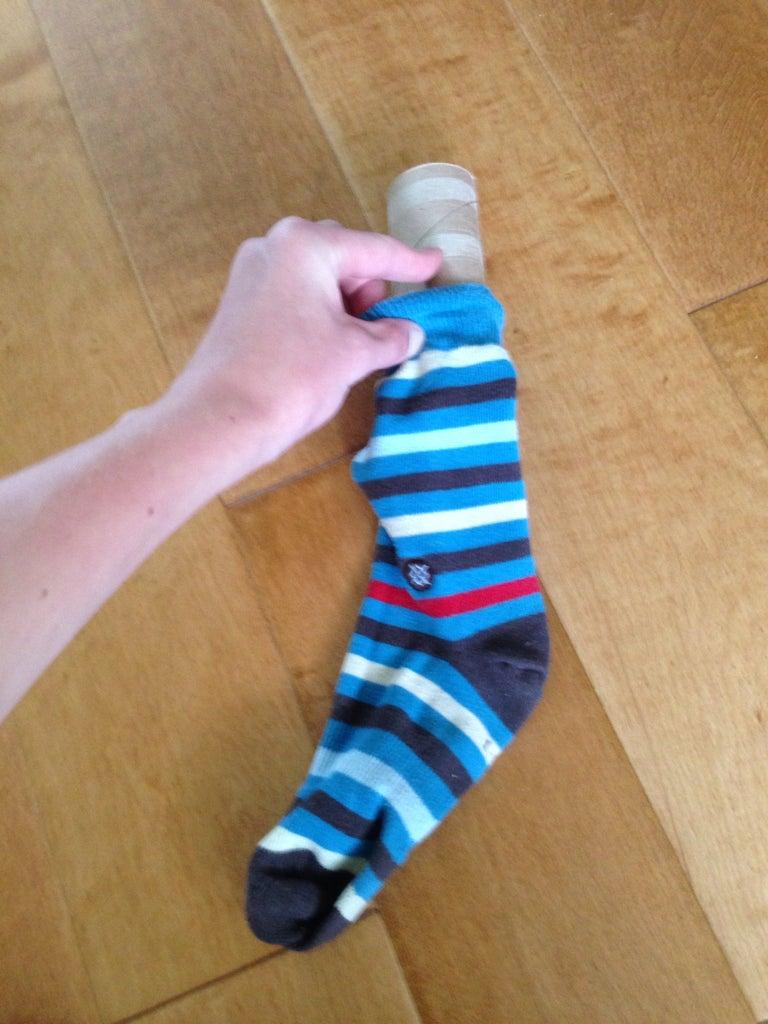 Assembling the Sock