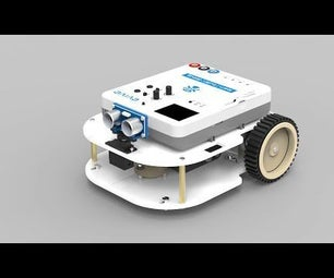 Making a Modular Differential Drive Robot