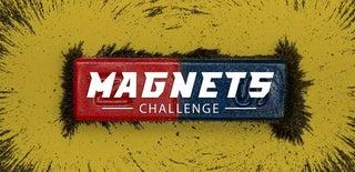 Magnets Challenge