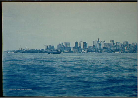 Cyanotypes - Super Easy Photo Prints at Home.