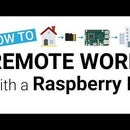 How to Turn Your Raspberry Pi Into a Remote Access Gateway