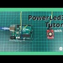 How to Use PowerLed3W With SkiiiD