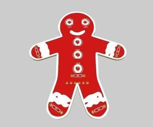 PCBWay Arduino Cookie Christmas