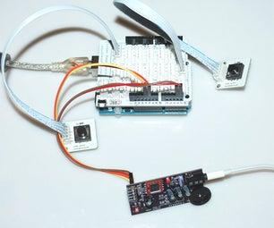 Use TEA5767 FM Module to Create an Arduino Based FM Radio