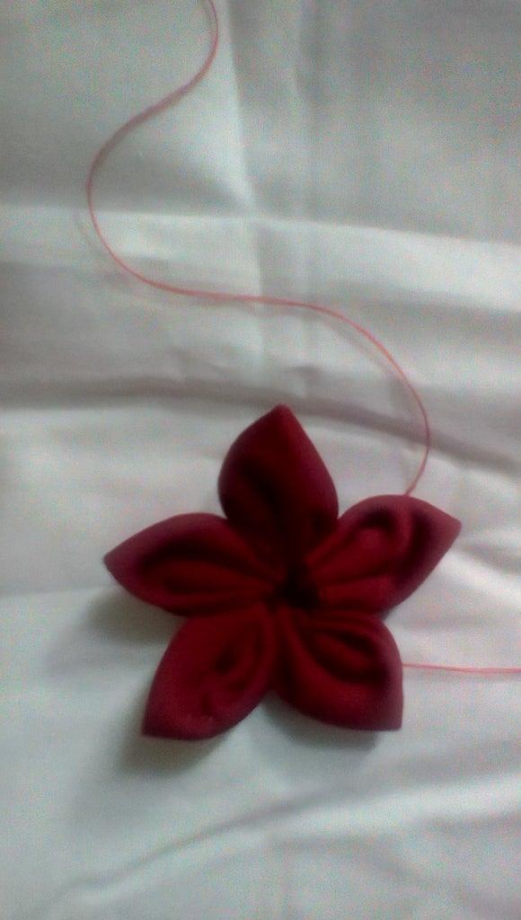Flower Formed