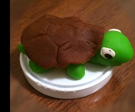 Paly Doh - Turtle