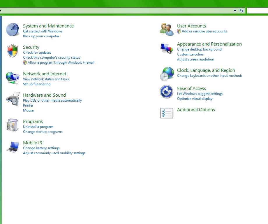 How To Show Hidden Folders In Windows 7