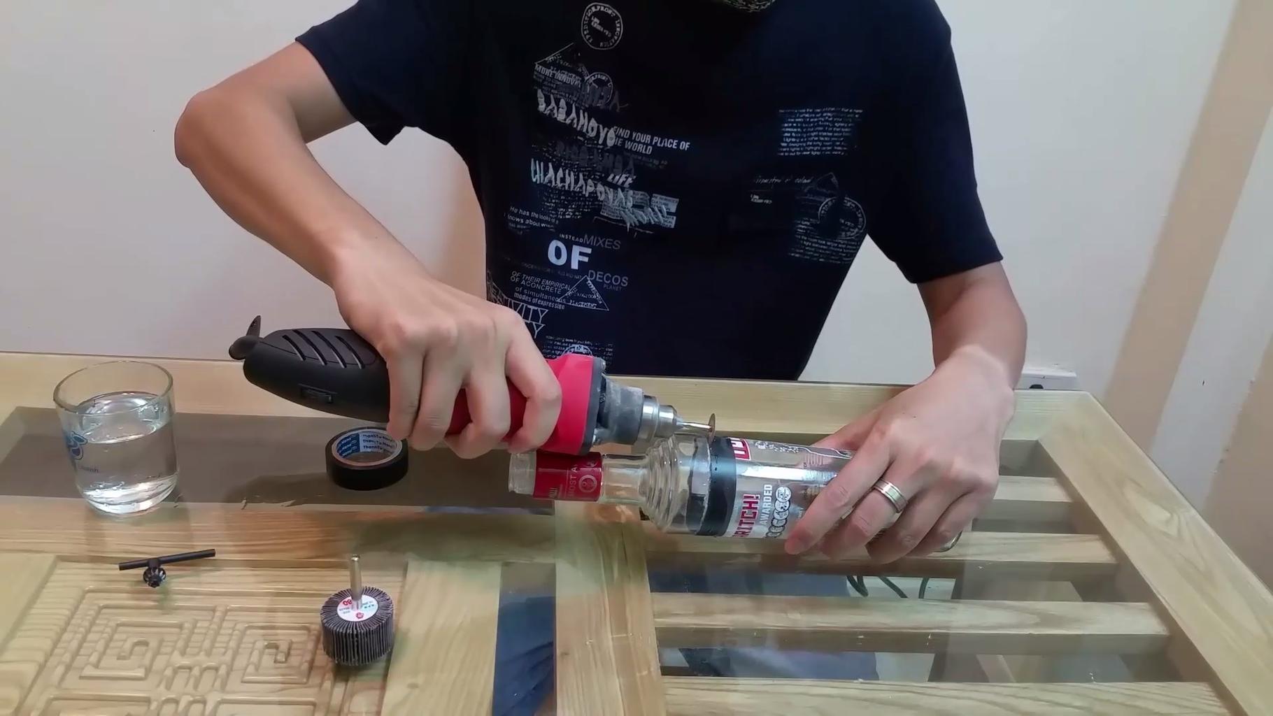 Step 2: Cut the Bottle