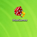 How to use IHaxGamez