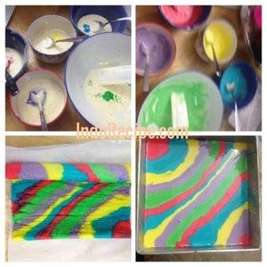 Method for Cake