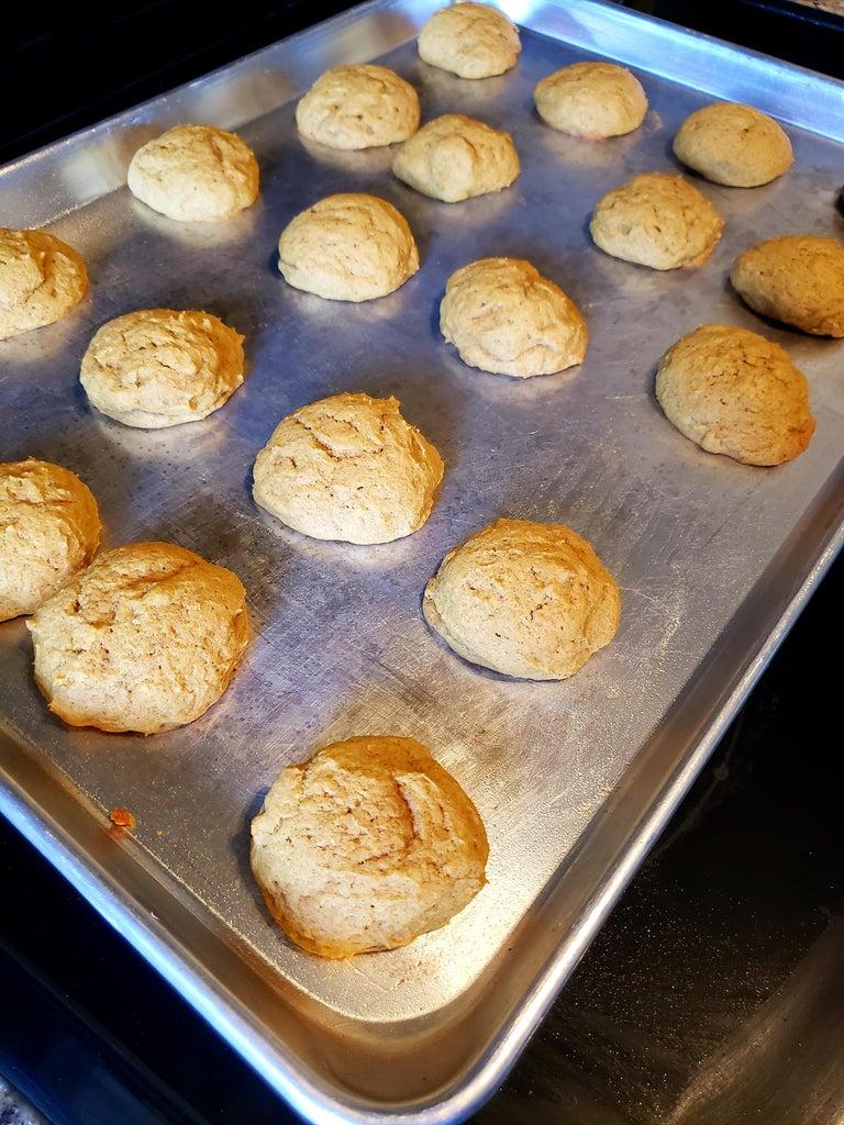 Scoop the Cookies!