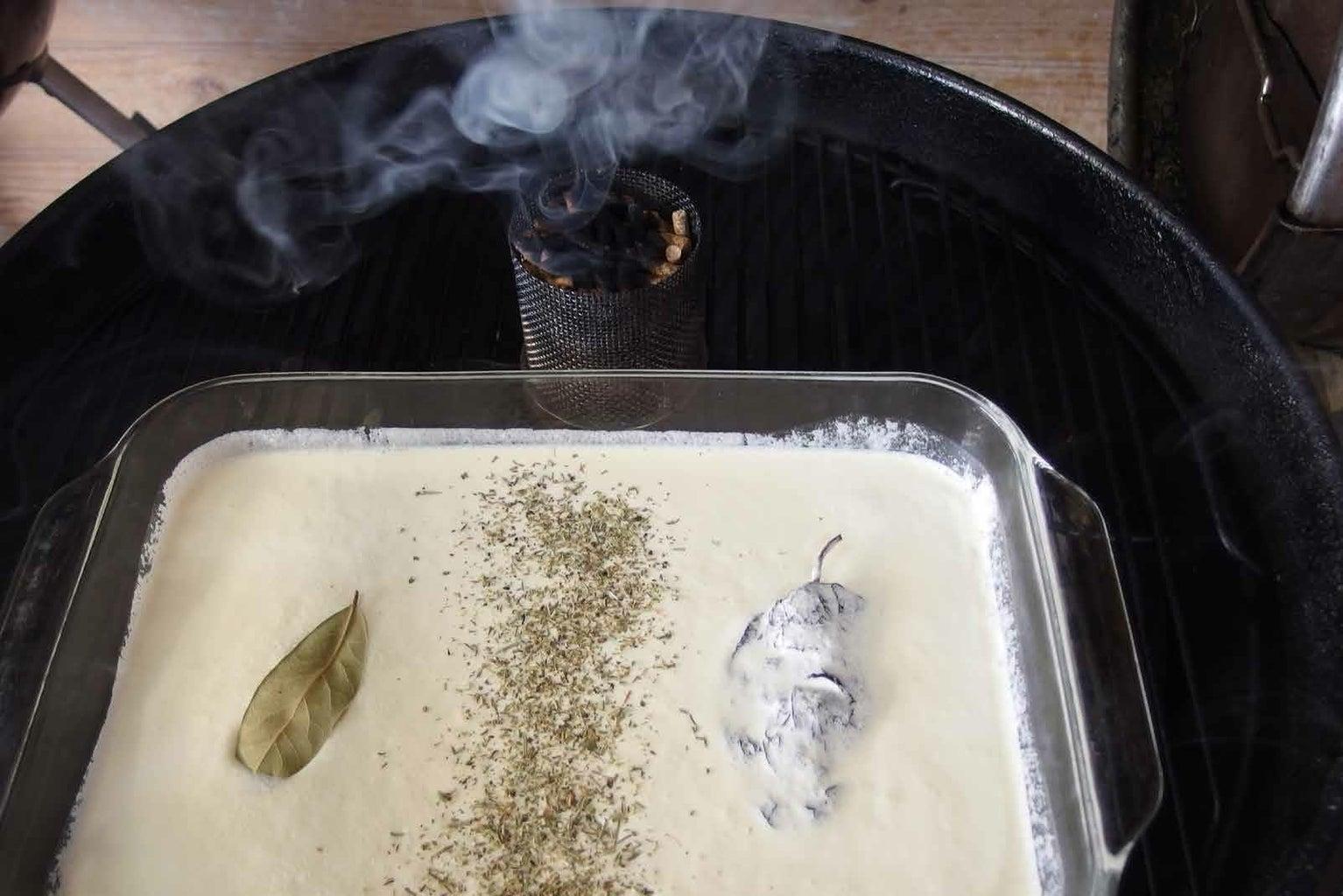 Smoke the Cream