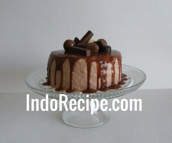 Nutella Creme Mille Crepe