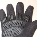 Pet Brush Glove: a PURRRR-fect Delight!