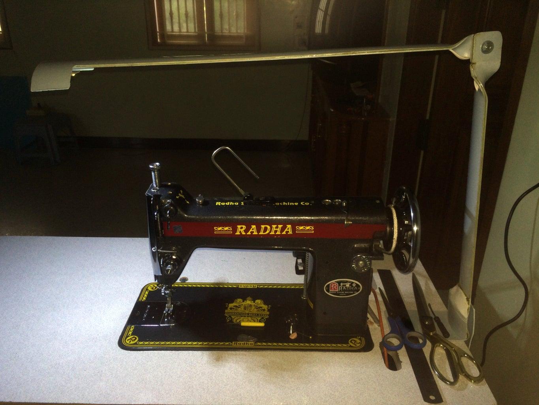5 Watts LED Table Light