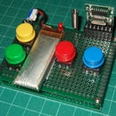 4-CH DIY 433 Mhz Module Transmitter {No Coding}