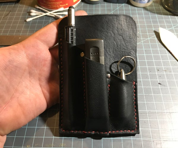 Everyday Carry Wallet for the Rest of Us