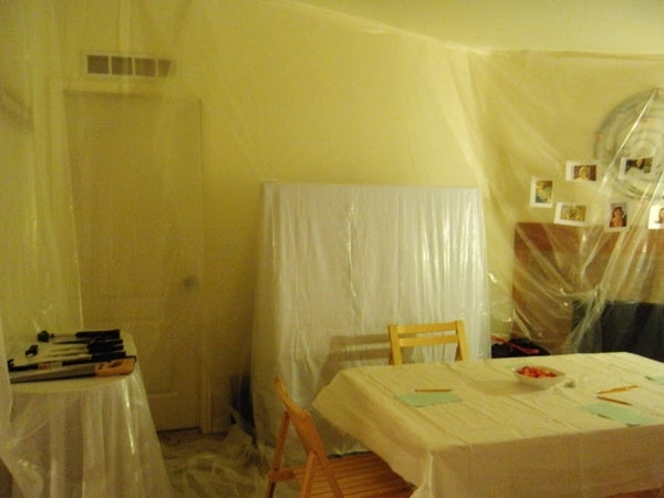 Dexter Theme Party: How to Decorate!