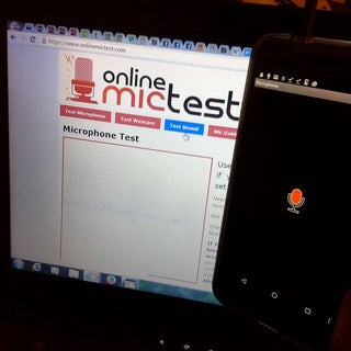 Use Your Smartphone Mic With Your Pc Instructables