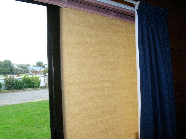 Mounting Acrylic to Window Frame