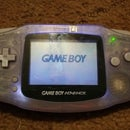How to Install a Controllable AGS-001 Frontlight Into an Original Game Boy Advance (No LOCA!)
