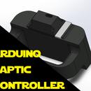 Arduino Haptic Controller