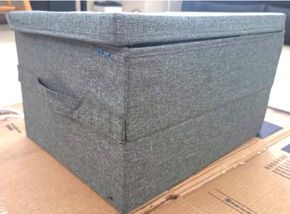 UV-C Disinfecting Box — Basic Version Tutorial