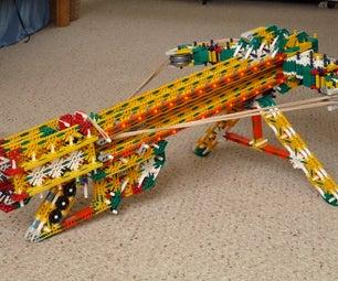 Knex Heavy Crossbow