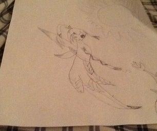 A Fairey or Angel