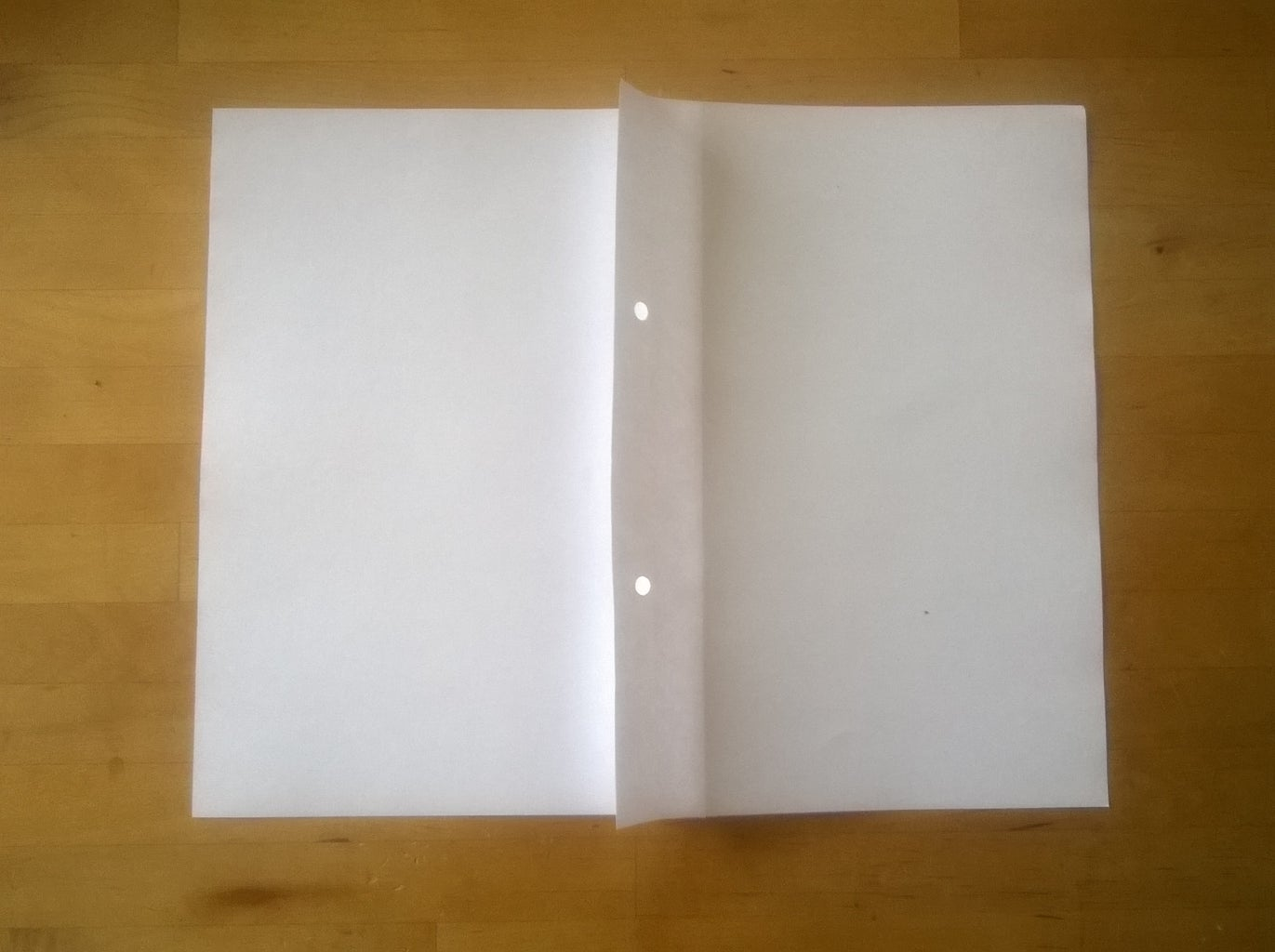 Adding Sheets