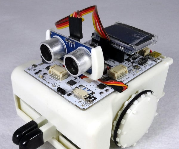 Tutorial: Wireless Control Via Infrared (IR)