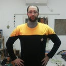 Star Trek Voyager Uniform