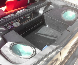 My Car Audio System