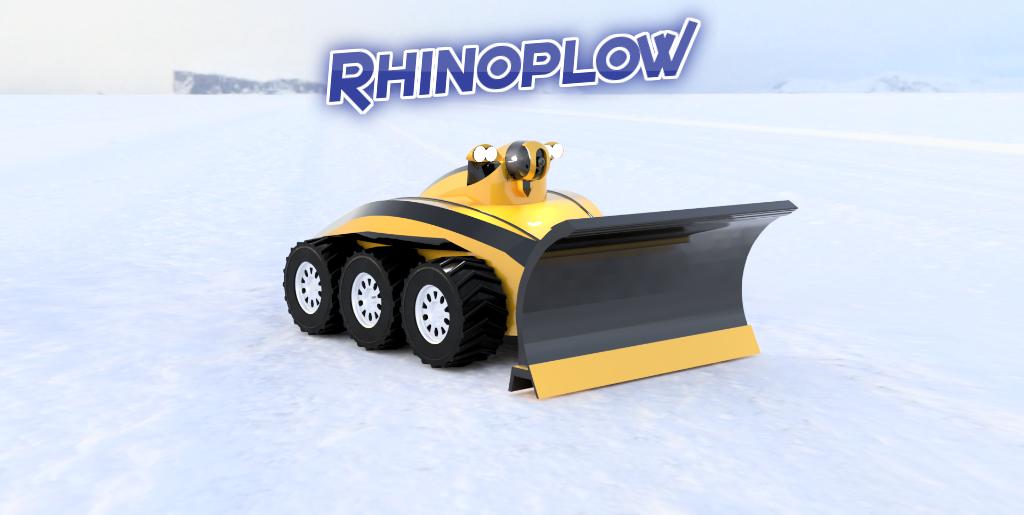Rhinoplow