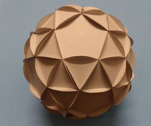 Making a Snub Dodecahedron