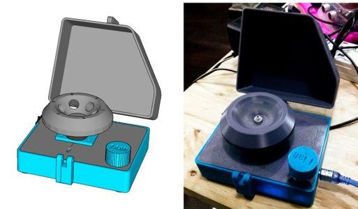 SketchUp for 3D Printing