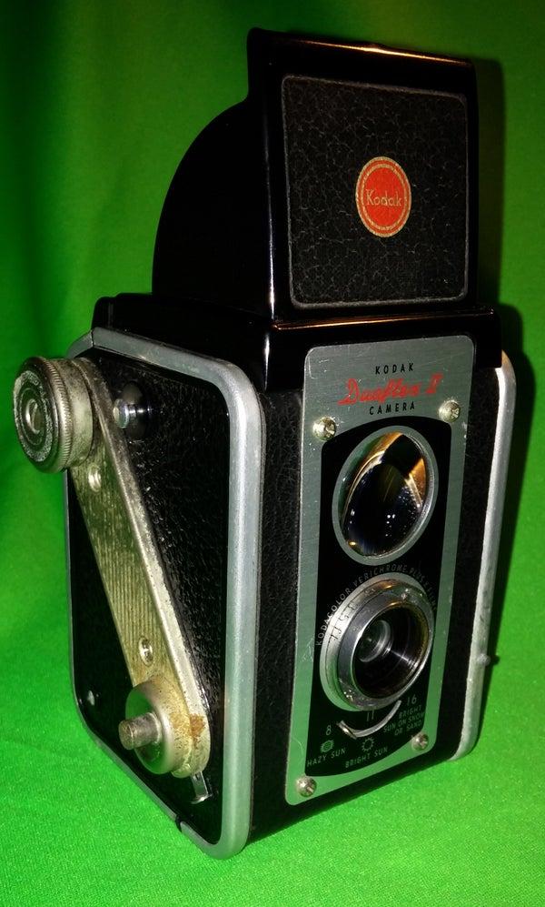 Retro Pi Cam
