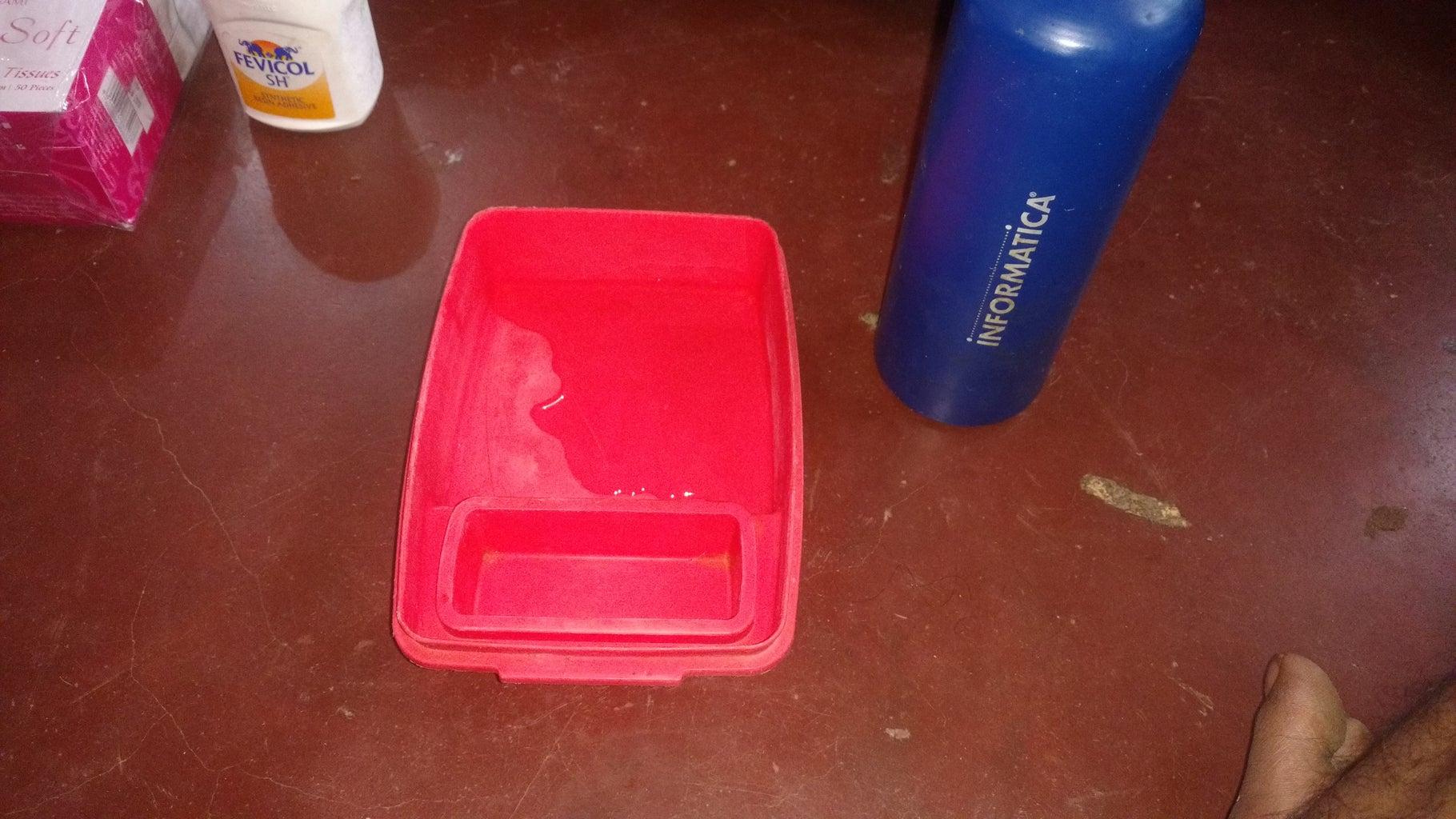 Make Liquid Glue