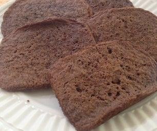 Chocolate Cookies :)